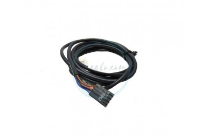 OMRON EE-1006 2M CONNECTOR WITH CORD FOR PHOTO MICROSENSOR